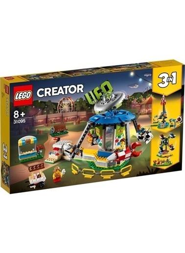 Lego Lego Creator 31095 Atlıkarınca Renkli